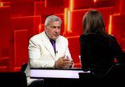 """Câți bani avea Ilie Năstase când și-a încheiat cariera în tenis """"Am cheltuit foarte mult"""" Dezvăluiri la """"40 de întrebări cu Denise Rifai"""", la Kanal D VIDEO"""
