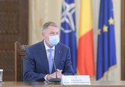 """Klaus Iohannis, după ședința de la Cotroceni: """"Avem deja o strategie de vaccinare anti-COVID. Veștile despre vaccin sunt bune, dar să rămânem realiști""""  (VIDEO)"""