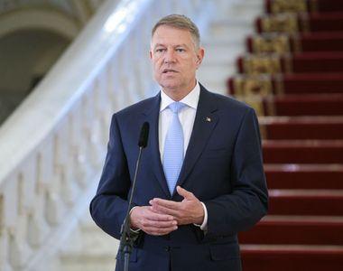 Iohannis anunță că România continuă să susţină Republica Moldova în eforturile sale de...