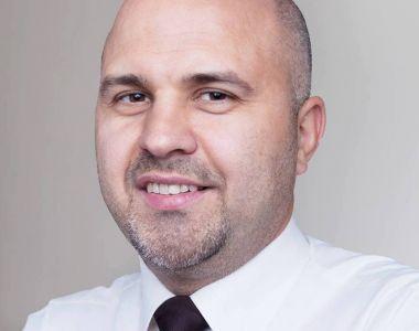"""Deputatul Emanuel Ungureanu anunţă că s-a infectat cu COVID-19: """"Am purtat mască, am..."""