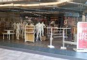 VIDEO - Centrele comerciale, în pragul falimentului