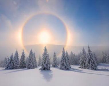 Solstițiu de iarnă 2020: Cea mai scurtă zi din an aduce MAREA CONJUCŢIE dintre Jupiter...