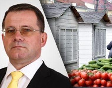 VIDEO - Ministrul agriculturii, scuze pentru producători