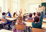 Elevii condamnă decizia Ministerului Educaţiei şi Cercetării de a anula olimpiadele şcolare