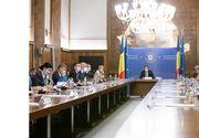Guvernul va aproba strategia de dezvoltare a infrastructurii feroviare 2021 - 2025
