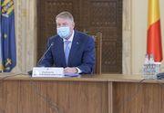 Klaus Iohannis, ședință importantă astăzi. Ce urmează să se întâmple în România