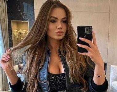Cine este, de fapt, Daria Radionova, iubita lui Alex Bodi? //Secretele frumoasei rusoaice