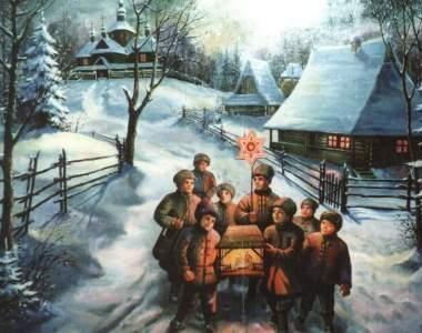 Cele mai frumoase colinde româneşti de Crăciun 2020 (versuri)