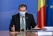 Prelungirea stării de alertă, adoptată azi. Premierul Orban, anunț despre noi măsuri restrictive