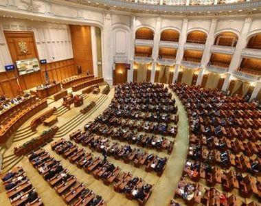 Decizie definitiva în viața politică din România. Ce deputat și-a anunțat retragerea
