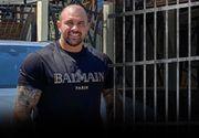 VIDEO - Alex Bodi, noapte în spatele gratiilor. Va fi arestat sau nu?