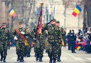 CNSU: Ceremoniile organizate pentru Ziua Națională a României se vor desfășura fără public