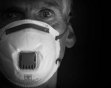 Peste 12.000 de măşti neconforme, depistate la Spitalul de Boli Infecţioase din Timişoara