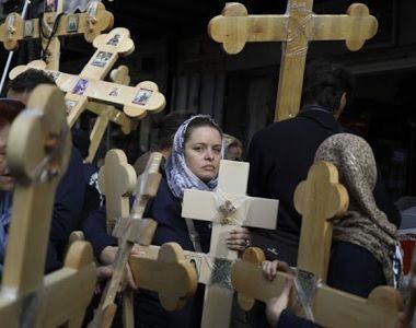 Arhiepiscopul Tomisului afirmă că va contesta în instanţă restricţiile care ar putea fi...