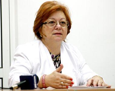 Carmen Dorobăţ: Trei din cei şase pacienţi transferaţi la spitalul mobil de la Leţcani...