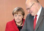 Germanii trebuie să se pregătească pentru 4-5 luni de restricţii severe. Avertismentul ministrului german al Economiei