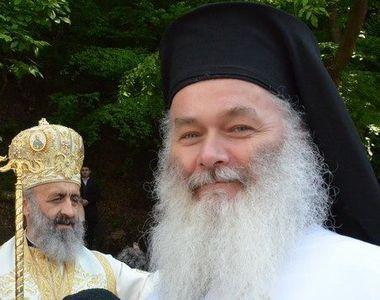 Părintele Ghelasie Ţepeş, ucenicul lui Arsenie Boca, a murit la doar 58 de ani răpus de...