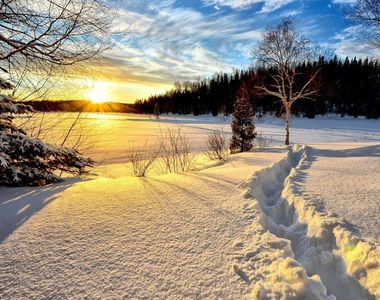 Vremea în România. Când se vor așterne primii fulgi de nea