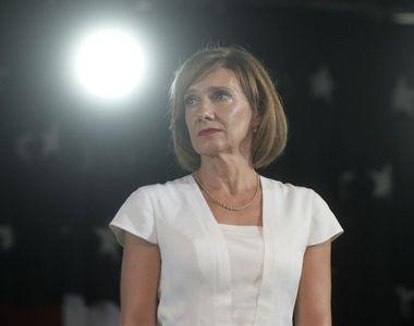 Carmen Iohannis este în doliu. Ce a postat soția președintelui pe Facebook