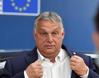Ungaria și Polonia au blocat bugetul UE și planul de ieșire din criza COVID