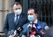 Guvernul se pregătește pentru valul 3 al pandemiei