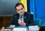"""Orban: """"Vreau să-i rog pe români să înţeleagă că este fundamentală respectarea regulilor de protecţie sanitară"""""""