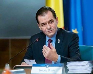 """Orban: """"Vreau să-i rog pe români să înţeleagă că este fundamentală respectarea..."""