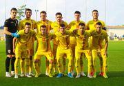 Echipa Națională de Tineret a României va juca marți, 17 noiembrie cu Danemarca. Meciul este decisiv pentru calificarea la turneul final al CE din 2021