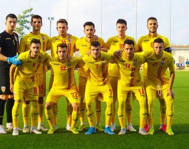 Echipa Națională de Tineret a României va juca marți, 17 noiembrie cu Danemarca. Meciul...