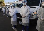 Șocant: CDC a descoperit un nou virus periculos în Bolivia. Se transmite de la om la om și provoacă febră hemoragică