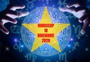 Horoscop 18 noiembrie 2020. Zodiile care au norosc cu carul! Totul se merge ca pe roate