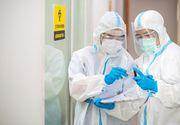 Scenariu sumbru. Numărul deceselor de coronavirus va creşte dramatic în România înainte de Crăciun
