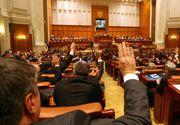 USR acuză că proiectele partidului sunt blocate de Camera Deputaţilor
