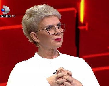 Câți bani a câștigat Teo Trandafir și cât de bogată este de fapt vedeta TV? Dezvăluiri...