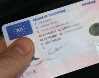 Care este procedura în cazul în care pierzi permisul auto
