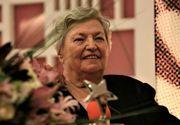 Draga Olteanu Matei a murit. Actriţa avea 87 de ani