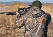 Scandal între paznici de vânătoare şi braconieri. Un bărbat de 35 de ani a fost împuşcat, iar un paznic de vânătoare a fost rănit
