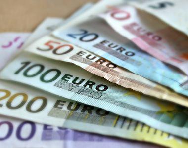 Curs valutar, azi 18 noiembrie 2020. Vezi cu cât a apreciat moneda euro