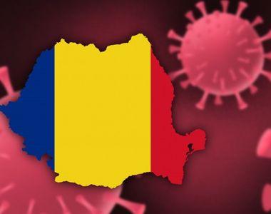 Bilanț coronavirus 18 noiembrie: 10.269 de cazuri noi de persoane infectate cu covid-19