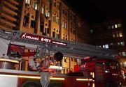 Unul dintre pacienţii transferaţi la Spitalul de la Leţcani în urma incendiului de la Secţia ATI a Spitalului Judeţean Neamţ a murit
