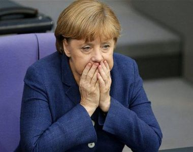 Proteste masive în Germania împotriva măsurilor anunțate de Angela Merkel