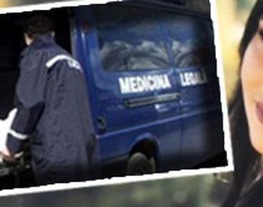 VIDEO - Moartea misterioasă a unei tinere. Anchetatorii, bulversați