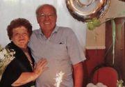 Cazul șocant al celor doi soți morți de coronavirus. Și-a îmbrățișat soția, apoi a murit