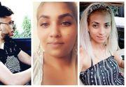 Cazul fetei incendiate în valiză. Cei trei suspecți au fost arestați pentru 30 de zile