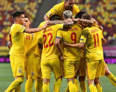 România ia locul Rusiei în urna a doua valorică după egalul cu Irlanda de Nord