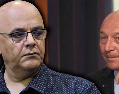 """Raed Arafat, atacat de Traian Băsescu. """"Când românii vor înţelege cât rău a făcut..."""