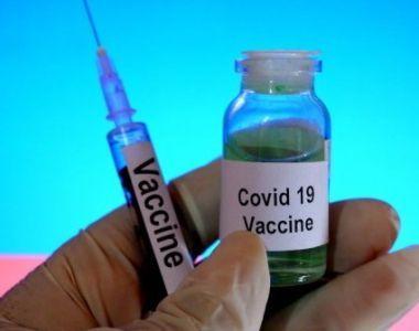 """Orban, despre vaccinarea anti-COVID: """"Prioritizarea vaccinării se va face în funcţie de..."""