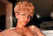 VIDEO - Giulia a apelat la esteticieni pentru a avea o privire mai luminoasă