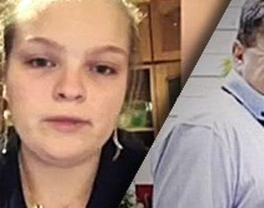 VIDEO - O tânără acuză medicii că i-au băgat tatăl jandarm în mormânt