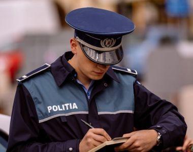 Ce salariu are un subofițer din poliție în comparație cu un ofițer